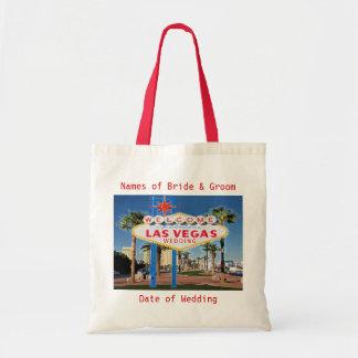 Recepción a nuestro Las Vegas fabuloso QUE CASA el Bolsa Tela Barata