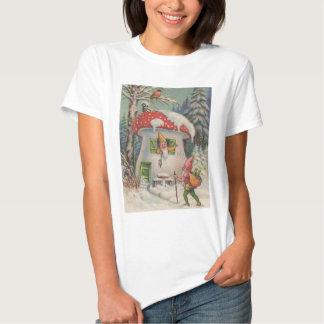 Recepción a proliferar rápidamente casa camisas