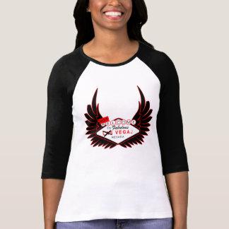 Recepción a Vega (dominio) Tshirts