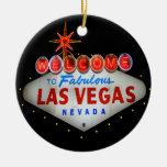 Recepción al ornamento fabuloso de Las Vegas Ornamento De Reyes Magos