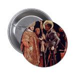 Recepción de Erasmus del St. por la descripción de Pin