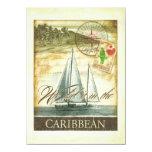 Recepción del Caribe retra de las Islas Caimán del Comunicado