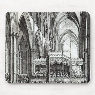 Recepción en la conmemoración de Handel Tapete De Ratones