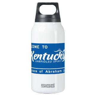 Recepción señal de tráfico de Kentucky - los