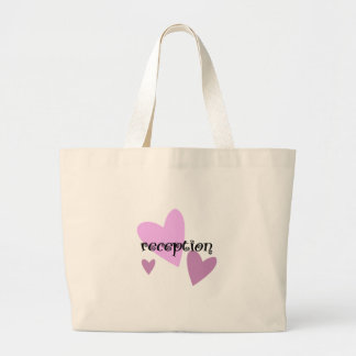 Reception Tote Bags