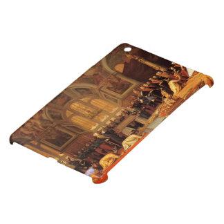 Reception of Ambassadors at the Palace iPad Mini Cases