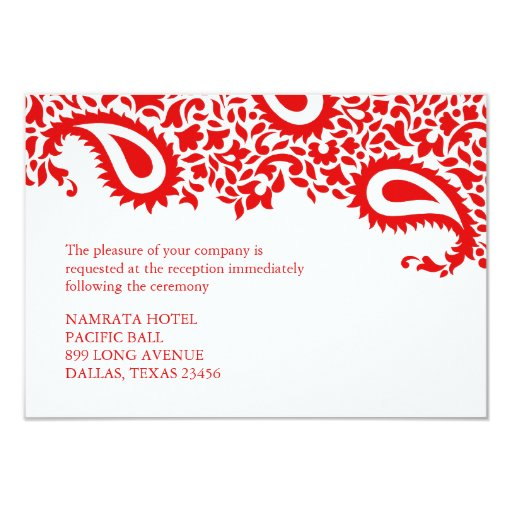 Indian Wedding Invitations Text was best invitation template