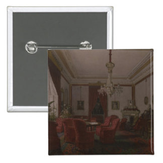 Reception Room in Berlin Reich Chancellor's Button