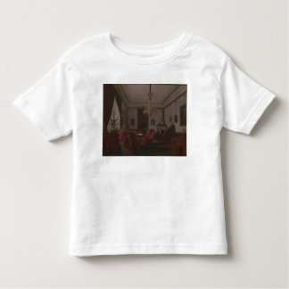 Reception Room in Berlin Reich Chancellor's T-shirt