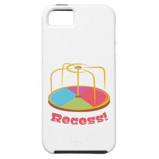Recess! iPhone 5 Cases