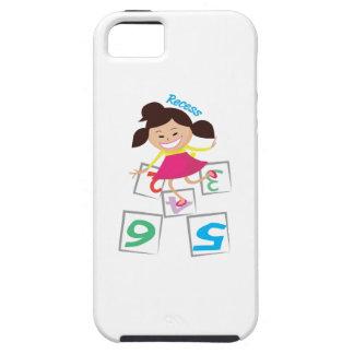 Recess iPhone 5/5S Case