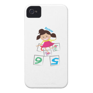 Recess iPhone 4 Covers