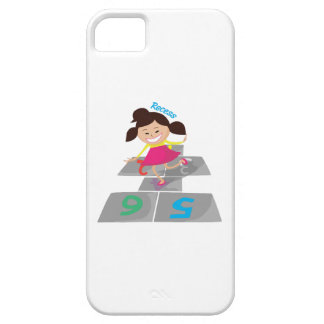 Recess Game iPhone 5 Covers