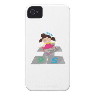 Recess Game Case-Mate iPhone 4 Cases
