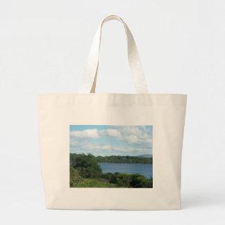 Recess Large Tote Bag