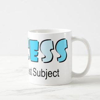 Recess Mug