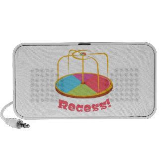 Recess! PC Speakers