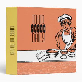 receta de encargo de la hornada del chica de la pa