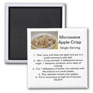 Receta de la patata a la inglesa de Apple Iman