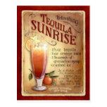 receta de la salida del sol del tequila postal