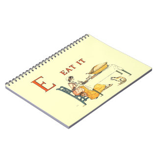Recetas Cuaderno