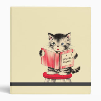 """Recetas del favorito de Kittys Carpeta 1"""""""