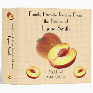 """Recetas del favorito de la familia -- Diseño del Carpeta 2"""""""