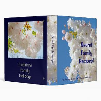 ¡Recetas secretas de la familia! flores de encargo