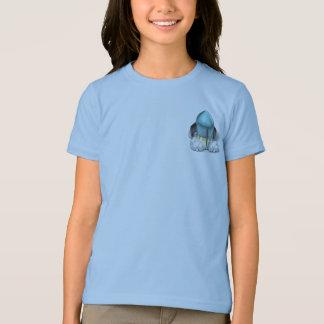RECHACE Launcher™ camiseta delantera/trasera de