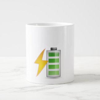Recharge Mug