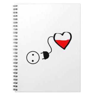 Recharge Journal