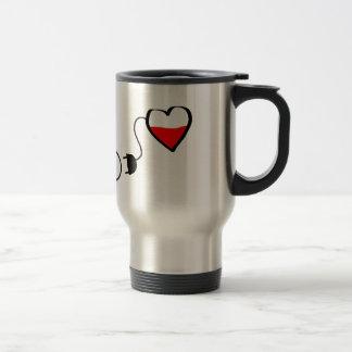 Recharge Travel Mug