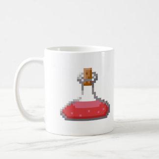 Recharging... Coffee Mug