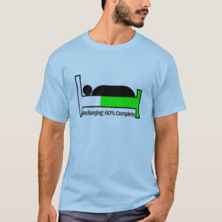 recharging T-Shirt