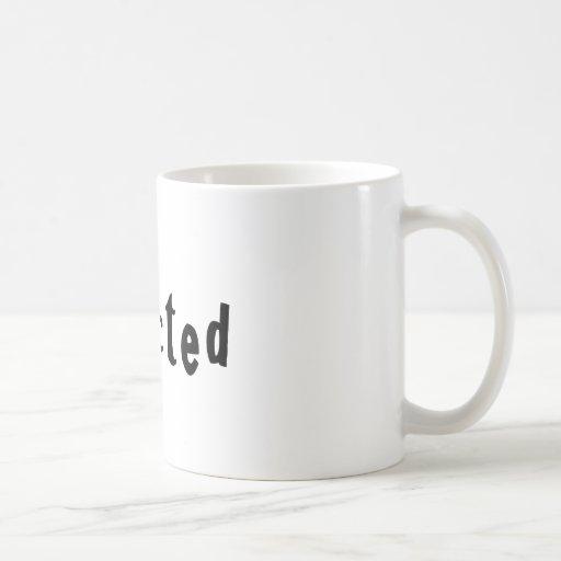 Rechazado Tazas De Café