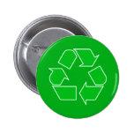 Reciclaje del botón pins