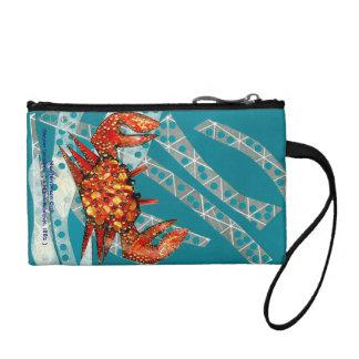 Reciclaje del cangrejo mediterráneo
