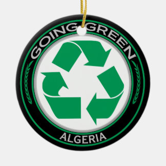 Recicle Argelia Ornamento Para Arbol De Navidad