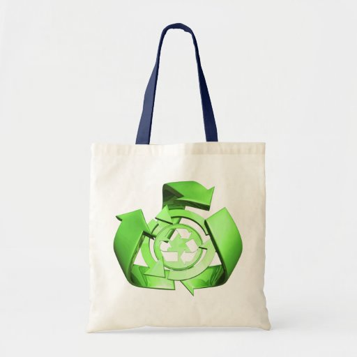 Recicle Bolsa Tela Barata