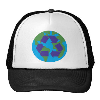 Recicle Color.png Gorras