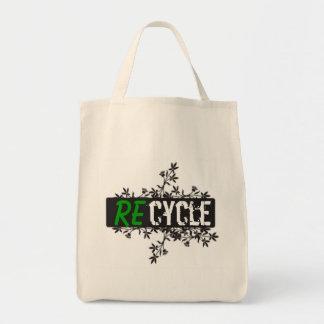 ¡Recicle el bolso! GREENLIFE Bolsa Tela Para La Compra
