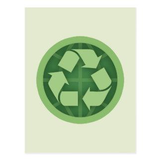 Recicle - global postal