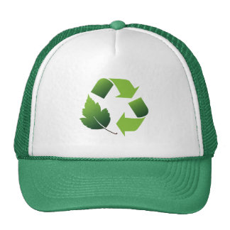 Recicle Gorra