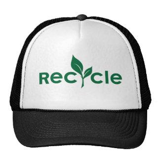 Recicle Gorras De Camionero