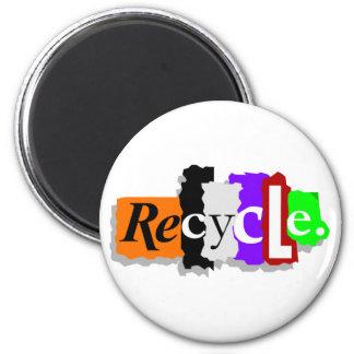 Recicle Iman