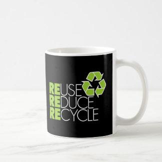 Recicle la taza