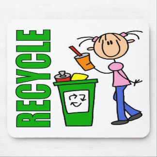 Recicle Mousepad