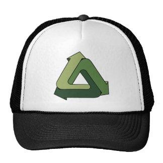 Recicle - perpetuo gorra