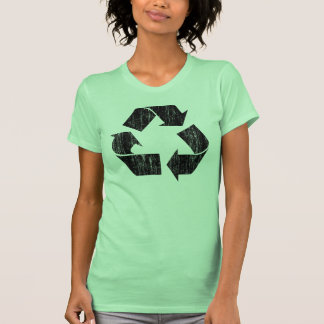 Recicle Playera