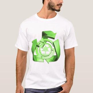 Recicle Playera